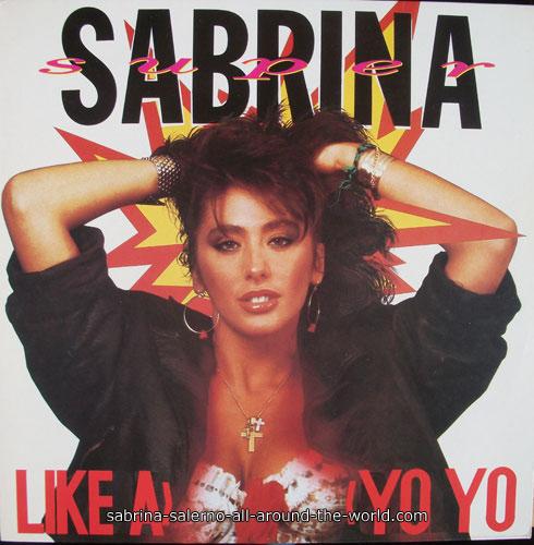 Sabrina sexy girl #9